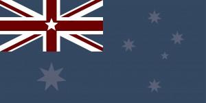 Austral Flag