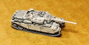 Israeli Centurion 03