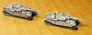 Israeli Centurion 04