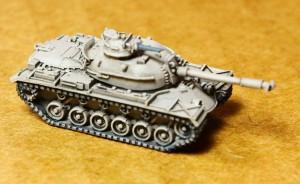 Israeli Patton 03