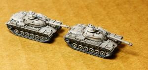 Israeli Patton 04