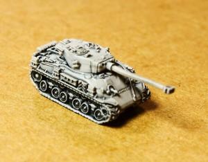 Israeli Sherman 01