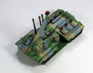 Ogre Mk V #1