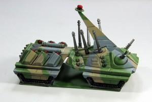 Ogre Mk V #2