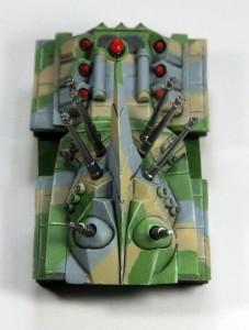 Ogre Mk V #3