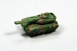 Opfor MBT (Plasma Gun)