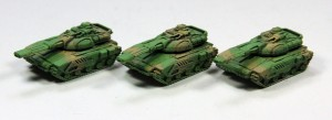 Opfor Tank Company Plasma Gun