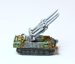 SA-6 Camo E 01