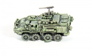 Stryker APC 02
