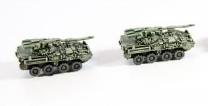 Stryker MGS 01