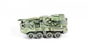 Stryker MGS 02