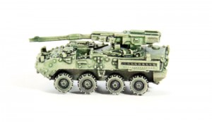 Stryker MGS 03