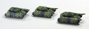US Hvy Tank Co