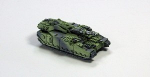 US Super Heavy Tank