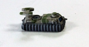 USMC GEV