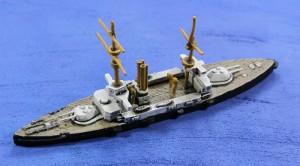 HMS Majestic 2