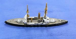 HMS Majestic 3