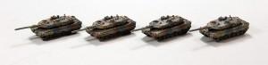 Leopard 2A6 06
