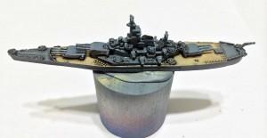 13 - Ship Wash