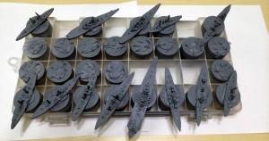 8 - Fleet Grey