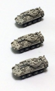 LAV-25 01
