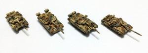 Austral MBT Comp 01