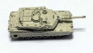 M1A1 Ind