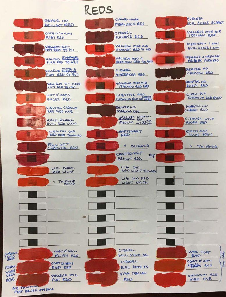 Red Sheet 02