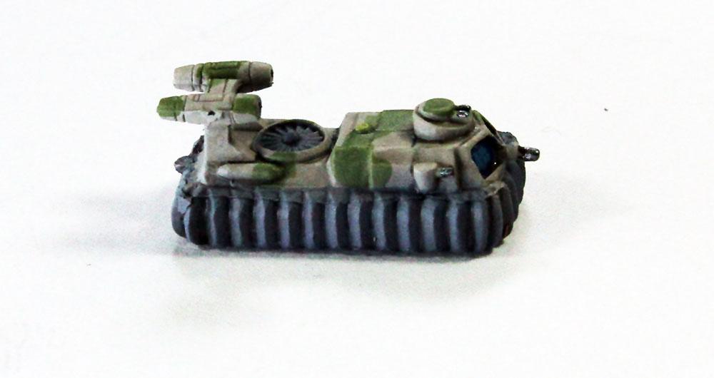USMC-GEV